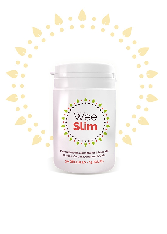 Weeslim – France – en pharmacie – Amazon