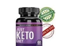 Just Keto Diet - action -effets - sérum